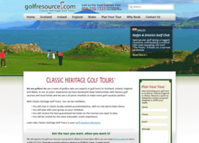 golfresource.com