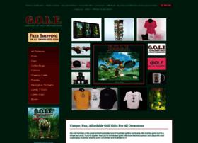 golfrustrations.com