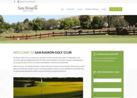 golfsanramon.com