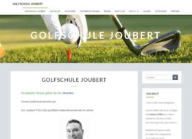 golfschule-joubert.de