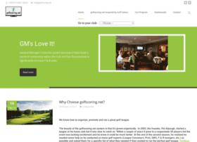 golfscoring.net