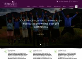 golfselect.com.au