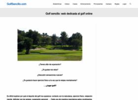 golfsencillo.com