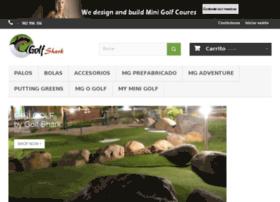 golfshark.net