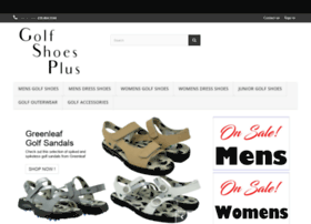 golfshoesplus.com