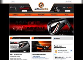 golfshopcentral.com