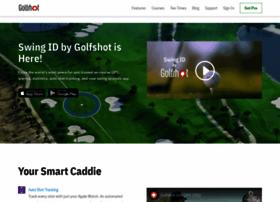 golfshot.com
