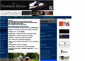 golfsiden.com