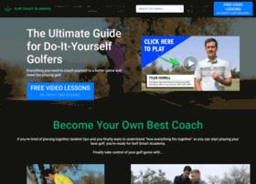 golfsmartacademy.com