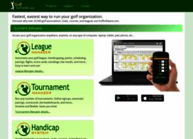 golfsoftware.com