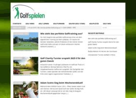 golfspielen.com