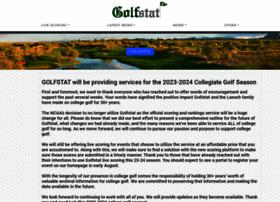 golfstat.com