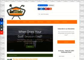 golfstinks.com