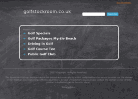 golfstockroom.co.uk