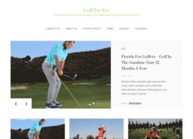 golfteevee.com