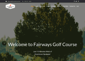 golfthefairways.com