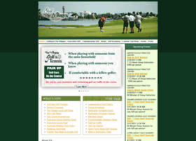 golfthevillages.com