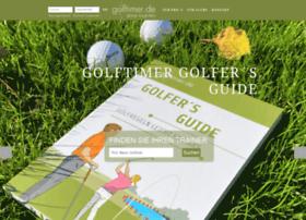 golftimer.com