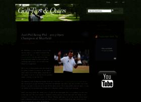 golftipsandquips.blogspot.com
