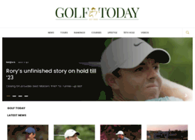 golftoday.co.uk
