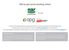 golftowncs.com