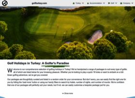 golfturkey.com