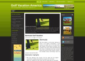 golfvacationamerica.com