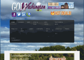 golfwashington.mobi