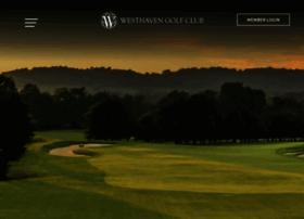 golfwesthaven.clubsoftlinks.com