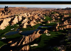 golfwolfcreek.com