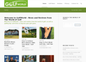 golfworld.org.uk