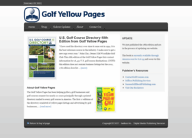 golfyellowpages.com
