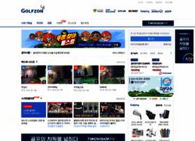 golfzon.com
