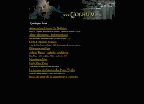 golhum.com