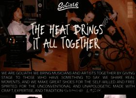 goliathsportswear.com