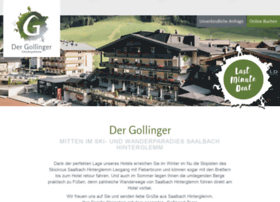 gollingerhof.at