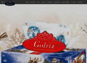 golrizpaper.com