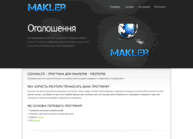gomakler.com