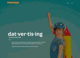 gomamaya.com