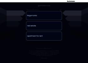 gomania.co.za