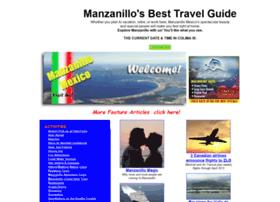 gomanzanillo.com