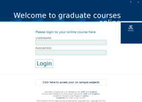 gomelb.unimelb.edu.au
