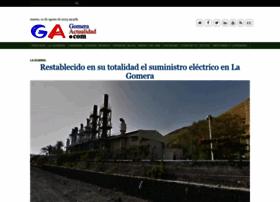gomeraactualidad.com