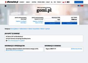 gomi.pl