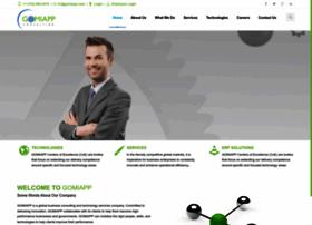 gomiapp.com