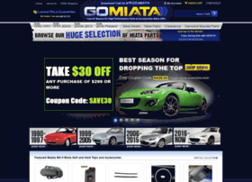 gomiata.com