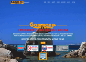 gommoniemotori.com