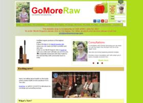 gomoreraw.com