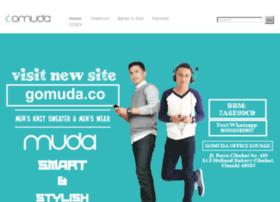 gomudastore.com