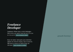 goncalolourenco.com